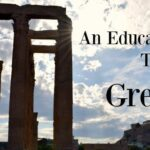 Educational Places to Visit in Greece - Mythology and History Tour