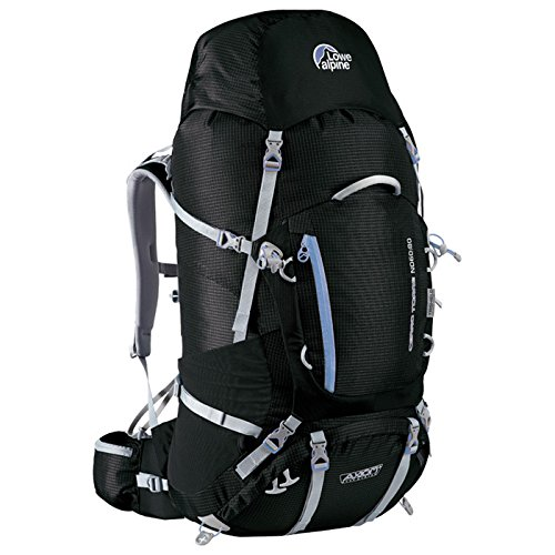 959e9571f This is a Lowe Alpine Women's Backpack. It's the best seller on Amazon in  the size range I would recommend for travel. Lowe Alpine is our brand of  choice, ...