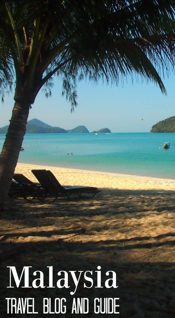 Malaysia Travel Blog and Guide