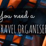 Best Travel Organisers