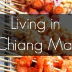 Living in Chiang Mai Thai Street Food