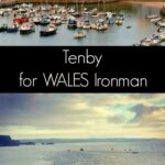 Tenby for Wales Ironman
