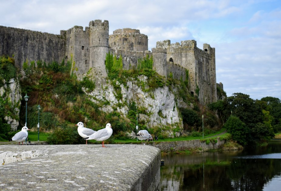 Wales Travel Blog