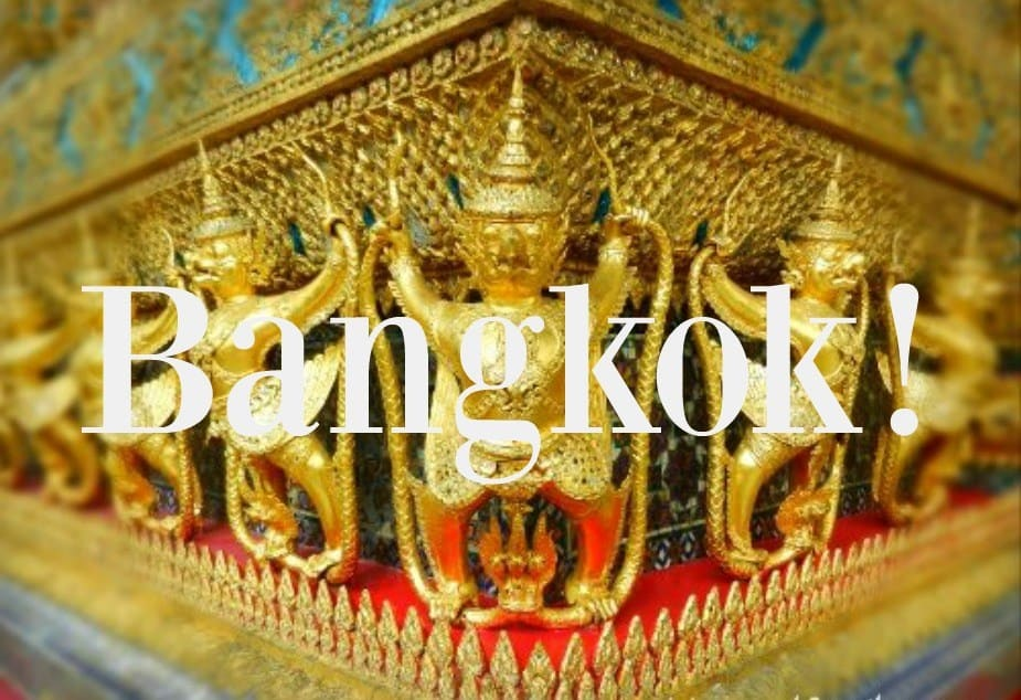 Bangkok Hotels and Hostels Family Accommodation
