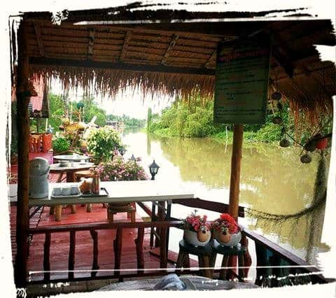 Banmaimo Resort Amphawa Floating Market