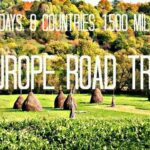 Driving Across Europe. Never Again!