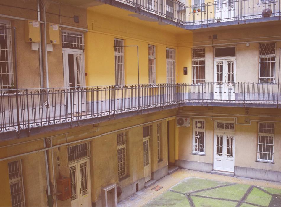 Hungary Travel Blog Budapest Accommodation