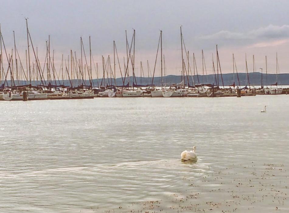 Hungary Travel Blog Lake Balaton