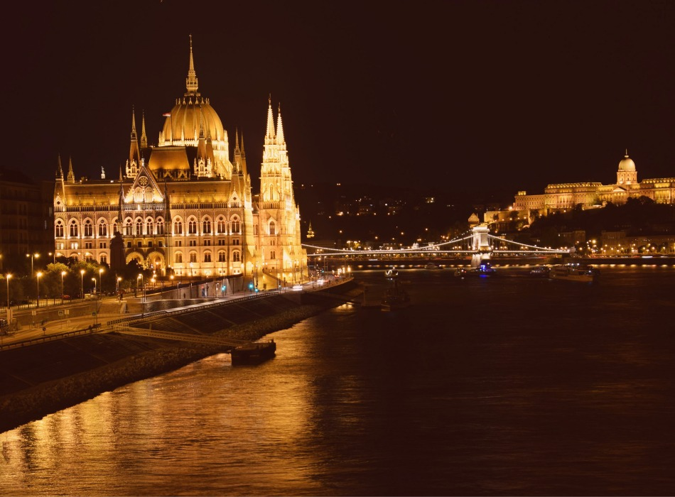 Hungary Travel Blog Budapest