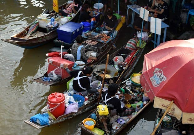 floating-makets-thailand