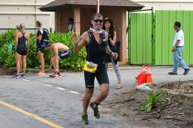 Ironman Phuket pictures