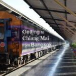 Gettng to Chiang Mai from Bangkok