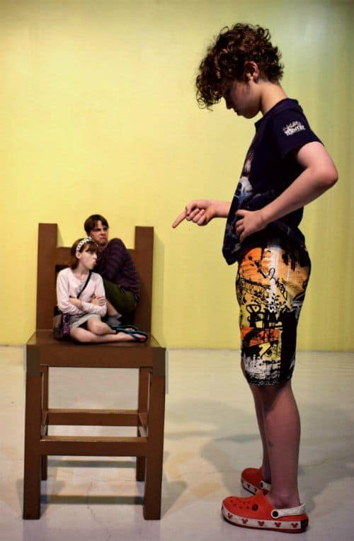 Review art in Paradise 3D art museum chiang mai