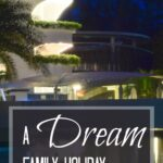 A dream family holiday in Phuket