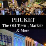 Phuket Old Town Night Market