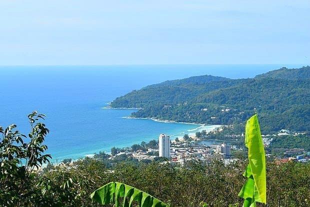 Things to do Phuket karon beach phuket
