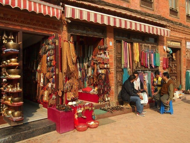Boudhanath Kathmandu. Places to Visit in Kathmandu