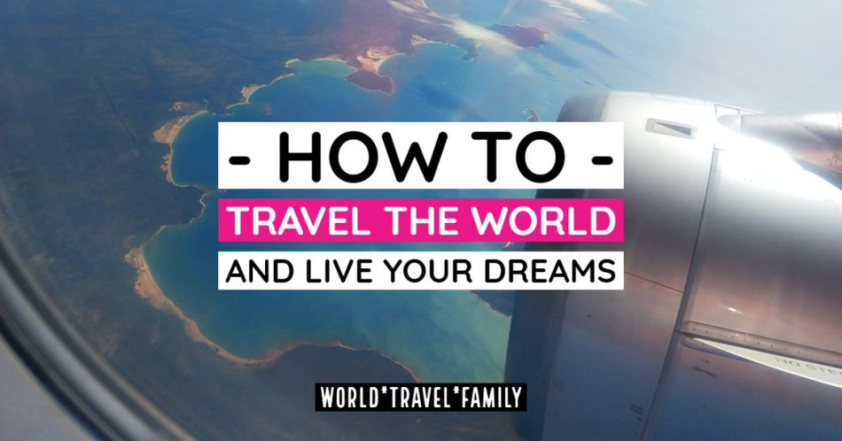 How to Travel the World Tips Guide