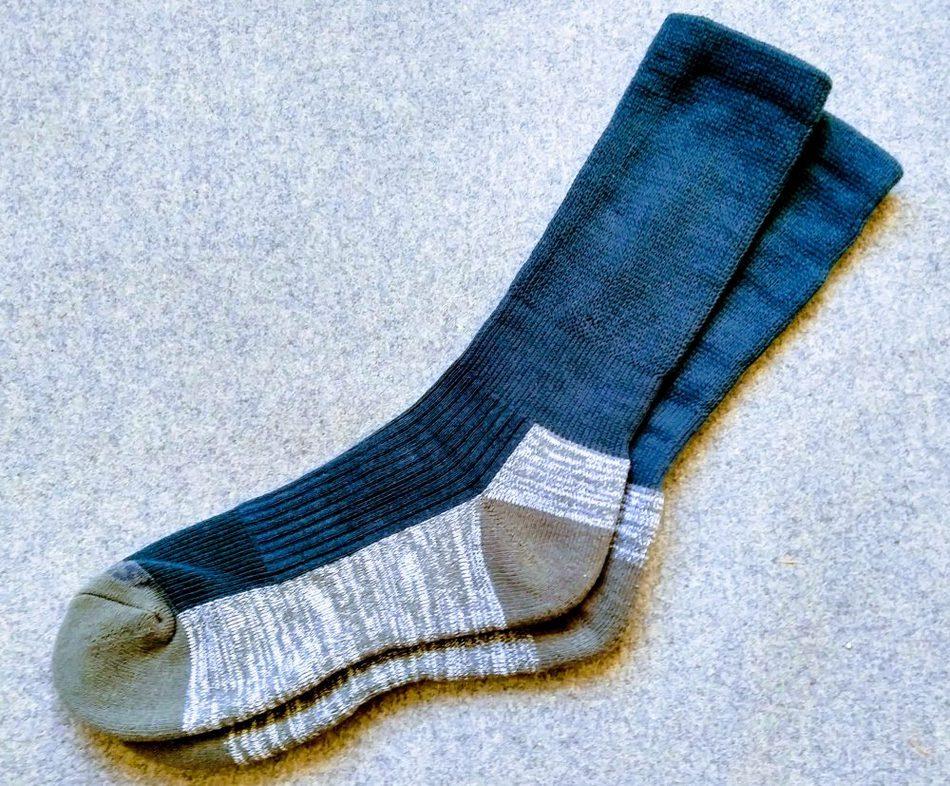 Trekking Gear For Nepal Isocool socks