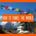 How to Travel the World?