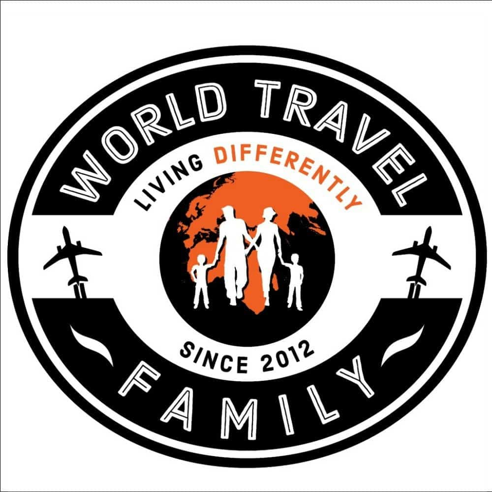 Homeschooling and Traveling - World Travel Family