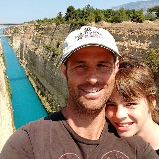 12th Birthday Greece