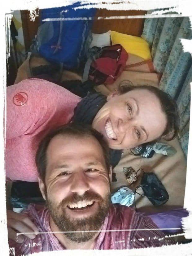 packing for Everest trek kathmandu