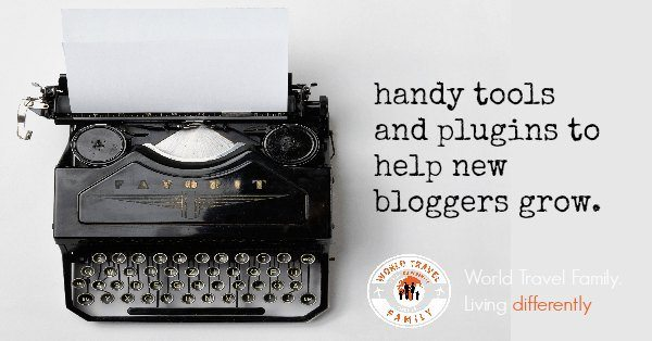 Best tools and plugins to help new bloggers grow