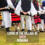 Breb Maramures (Living in a Magical Village in Romania)