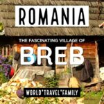 Breb Maramures. A Village in Romania