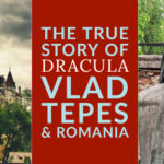 Romania, Dracula and Vampires. Fact, Fiction and Origins