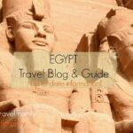 Egypt Travel Blog and Guide