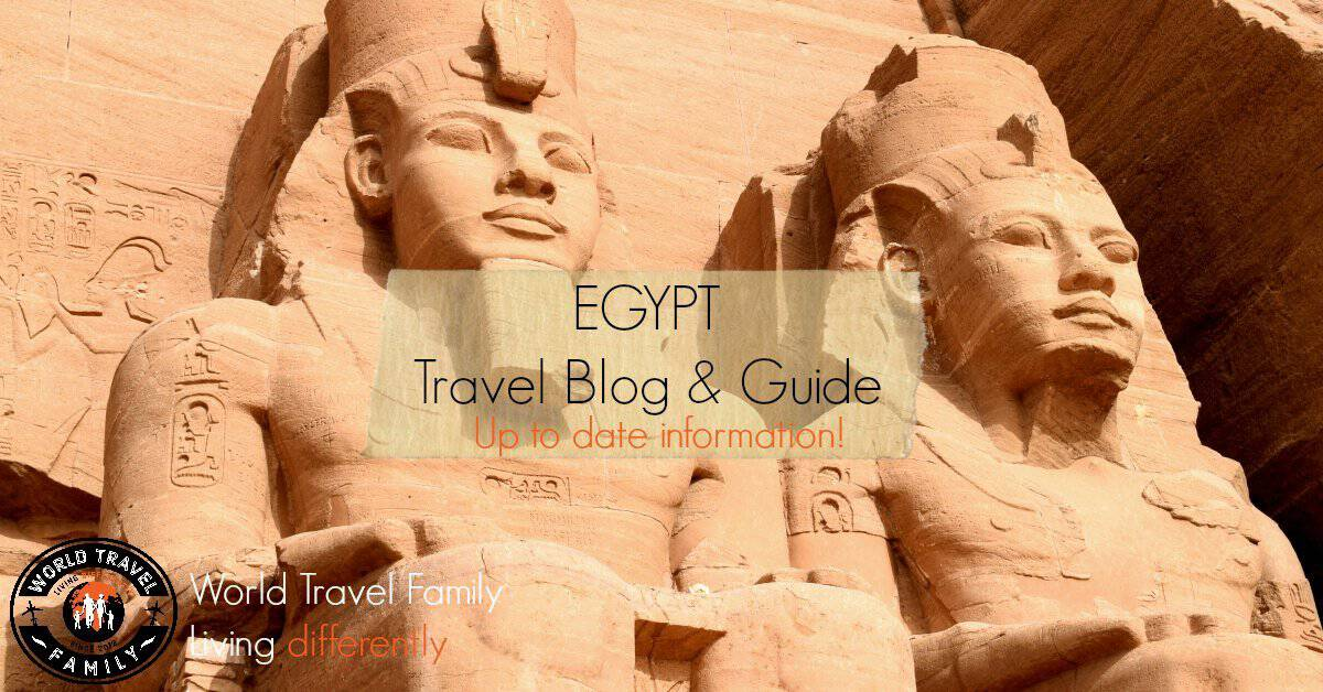 Egypt travel Blog Egypt Travel Guide information