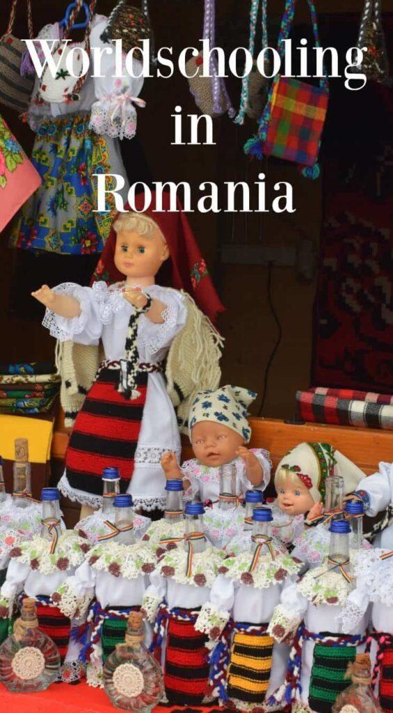 Homeschooling in Romania Worldschooling
