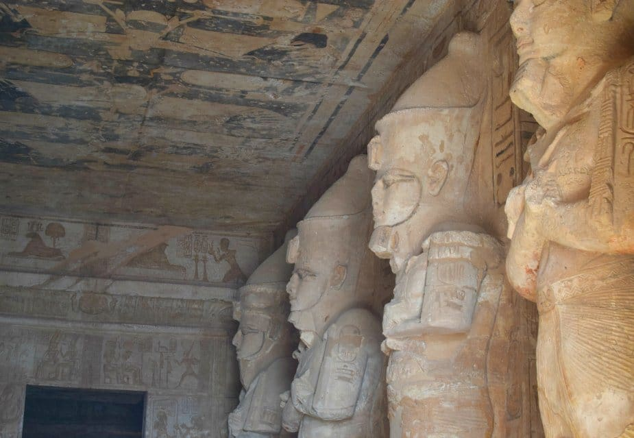 Egypt Travel Blog and Guide – Tips , Destinations, Getting