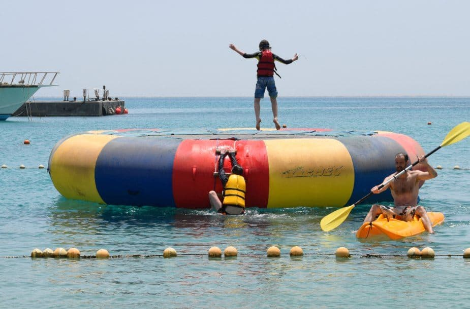 Red Sea Holiday Egypt