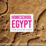 Learning About Egypt, For Kids