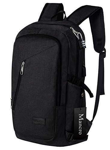 anti theft laptop bag backpack
