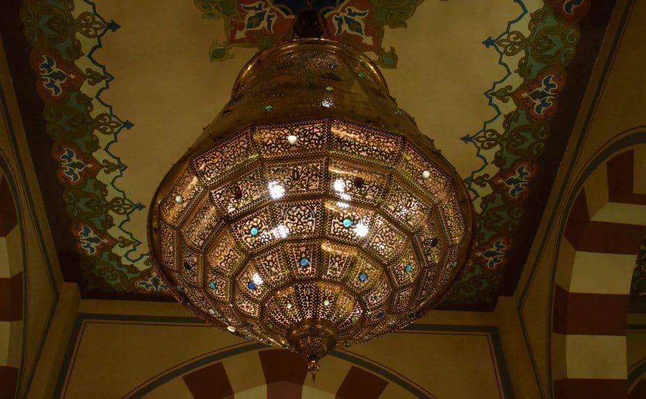 Agatha Christie Hotel Egypt