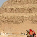 Egypt's Other Pyramids Saqqara, Djoser Red and Step an Dahab