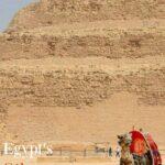 Egypt's Other Pyramids Saqqara, Djoser Red and Step an Dahab
