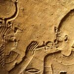 Isis the Goddess. Places to Visit in Egypt