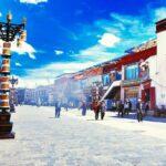 5 Top Places to Take Wedding Photos in Tibet