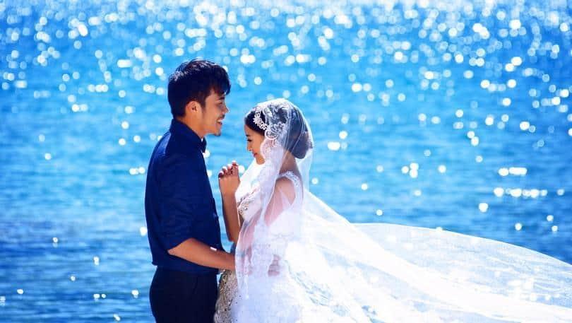 5 Places to Take Wedding Photos in Tibet