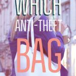 which anti theft bag for travel