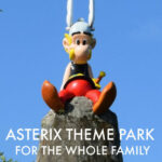 Asterix Theme Park for the whole Family