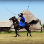 Hungarian Horsemen, Hortobagy National Park and the Puszta