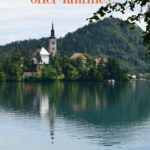 Slovenia for families