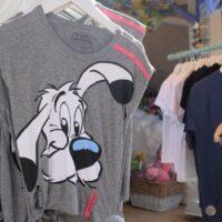 Parc Asterix Review, Meet Dogmatix!