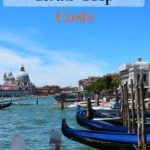 Europe Road Trip Costs